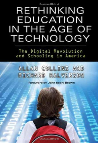 Amazon: Rethinking Education In The Age of Technology